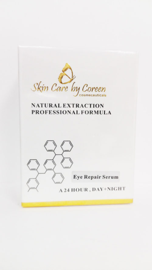 Eye Repair Serum - Skincare by Coreen
