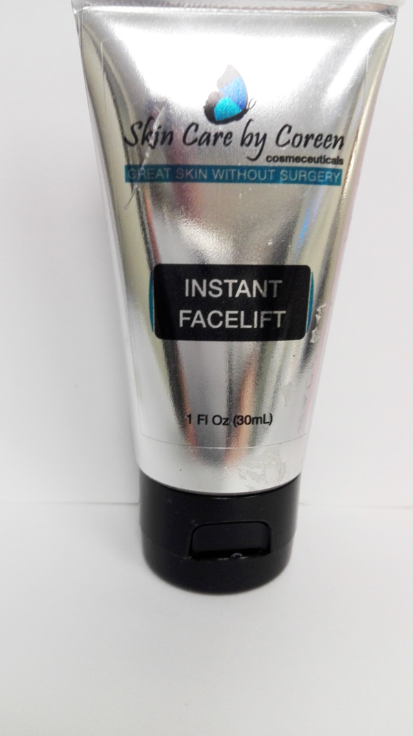 Instant Face Lift For Wrinkles Anti Aging Product
