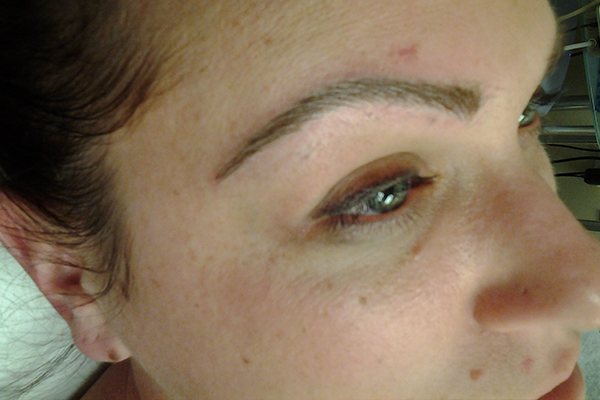 Microblading Eyebrows Near Me Hollywood Fl Skin Care By