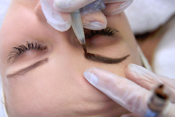 Fort Lauderdale Permanent Makeup
